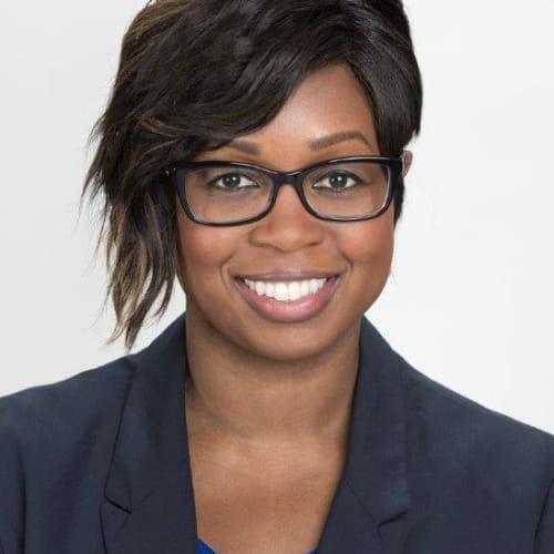Latisha Kimber