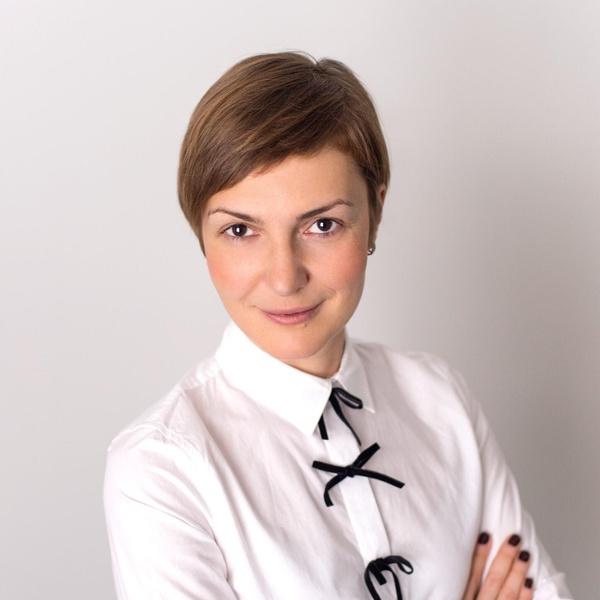 Olga Chirkova