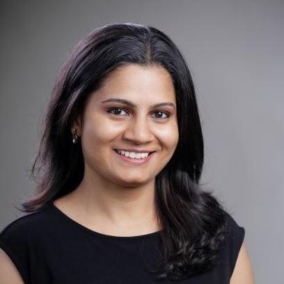 Mallika Rao