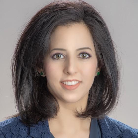 Adila Zaidi