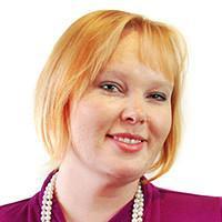 Emily Jasper, MBA