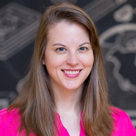 Charlotte Weiskittel