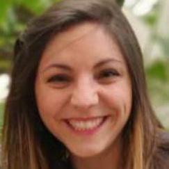 Cristina Alvarado