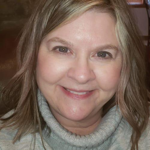 Sue Lorentz