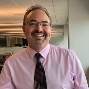 Michael Russo Jr.