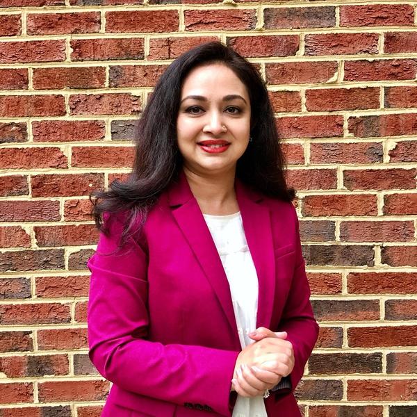 Reshma Shahabuddin
