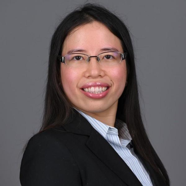 Maggie Wong, CFA, POPM