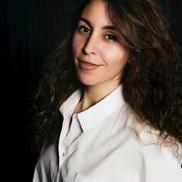 Fatma  Ghedira