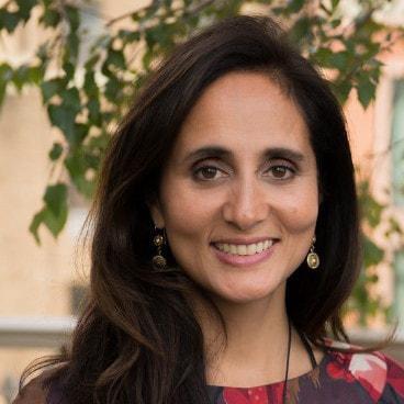 Shaiza Rizavi