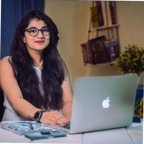 Jyotika Bhatia