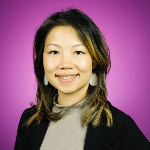Cindy Quendangen