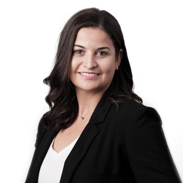 Sarah Bobulsky