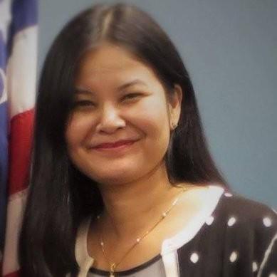 Monica Ingudam
