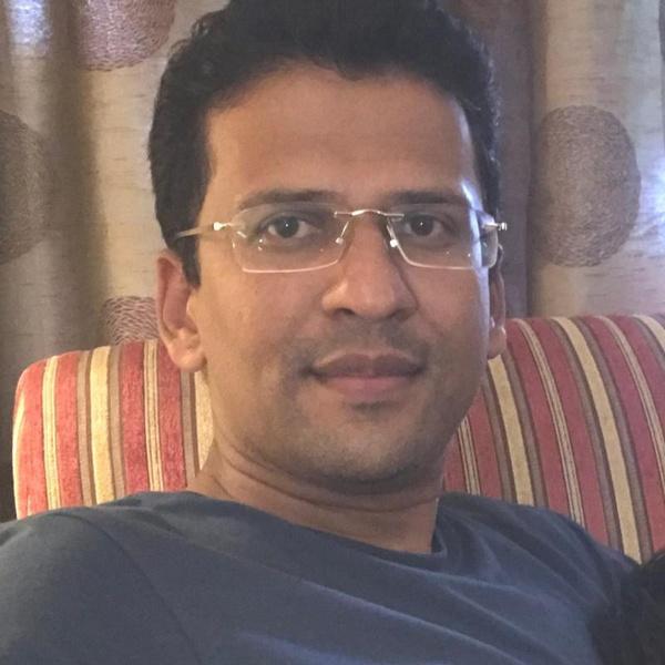 Shrikrishna Rukme