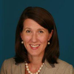 Susan Kendall