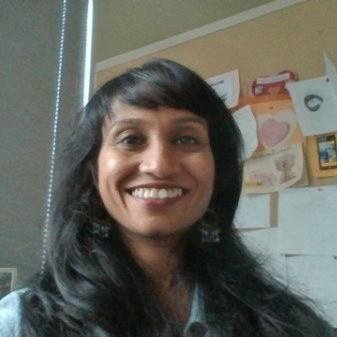 Soumya Subramanian