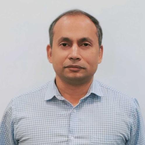 Prajeesh Thirunala