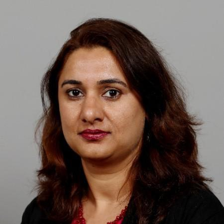Shirin Sehgal