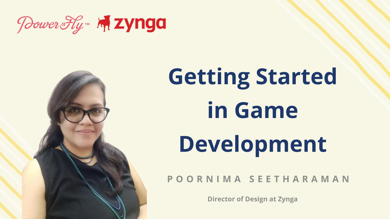 Getting Started in Game Development