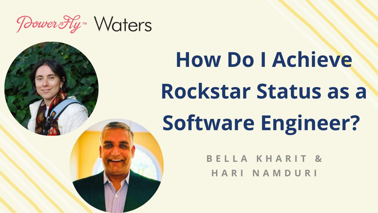 How Do I Achieve Rockstar Status as a Software Engineer?