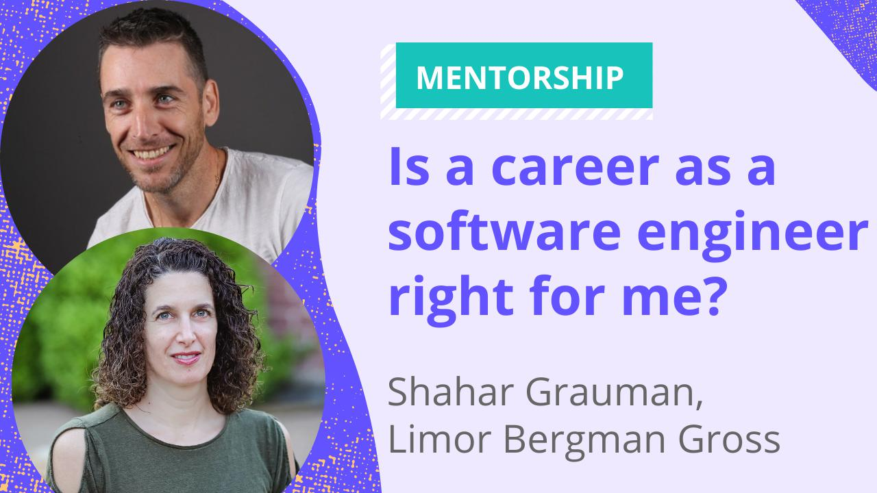 Is a career as a software engineer right for me?
