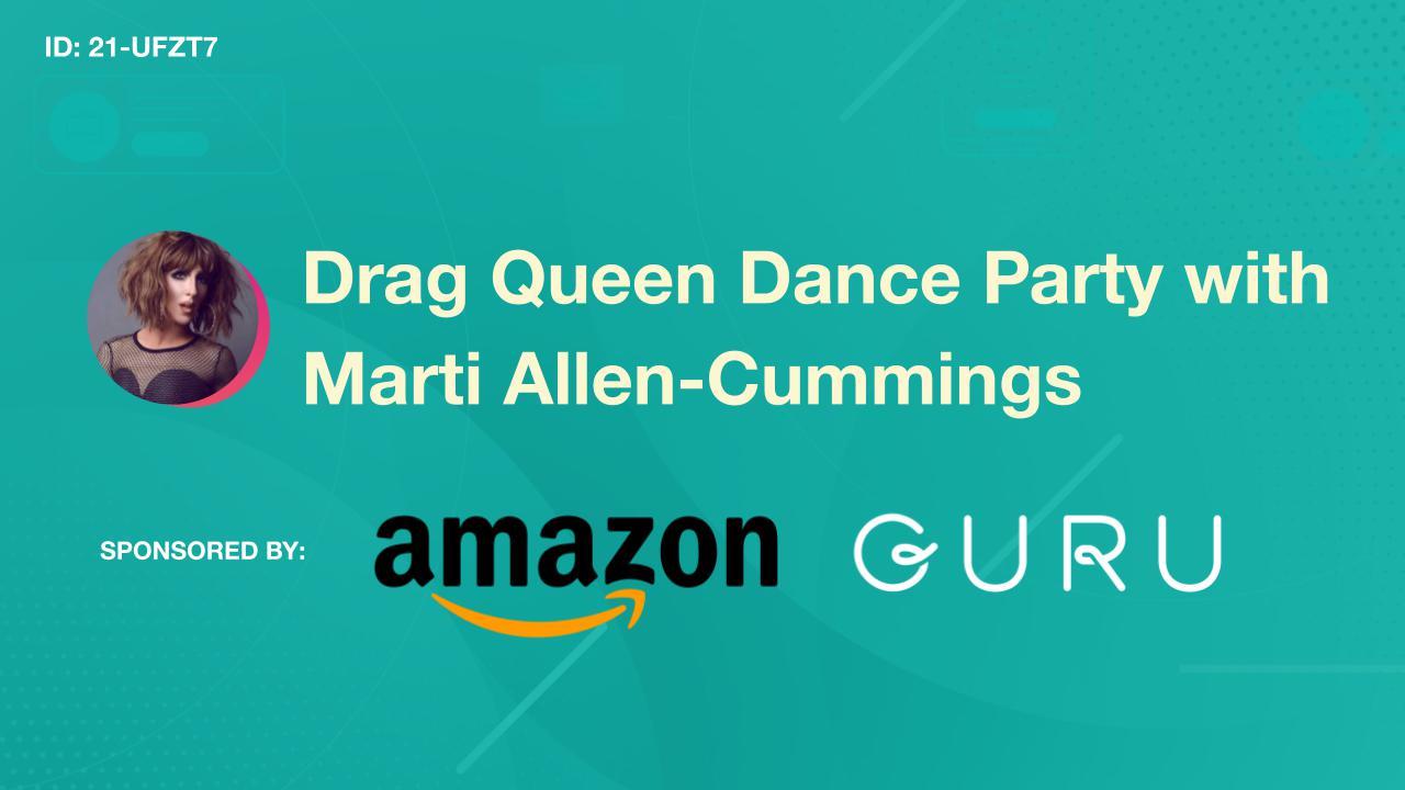 Drag Queen Dance Party