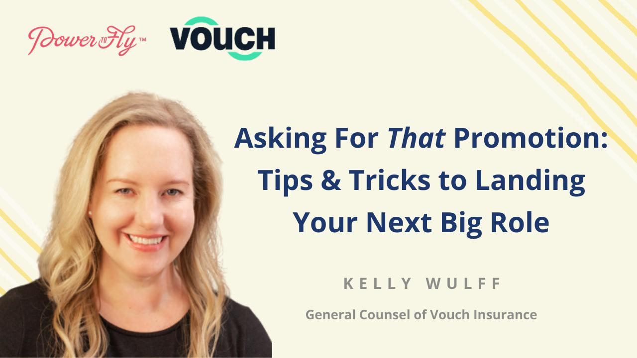 Asking For That Promotion: Tips & Tricks to Landing Your Next Big Role