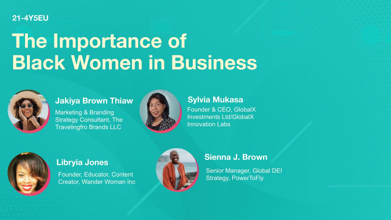 The Importance of Black Women in Business