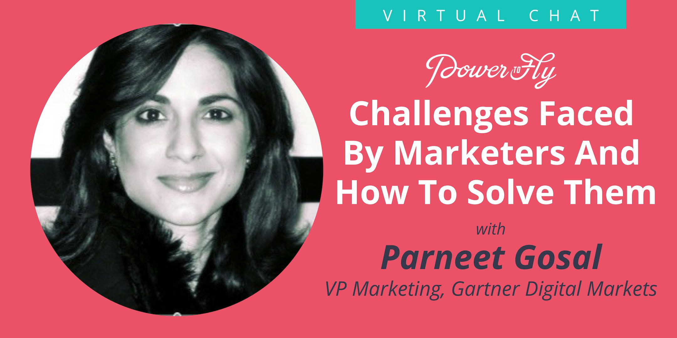 Challenges Faced By Marketers And How To Solve Them