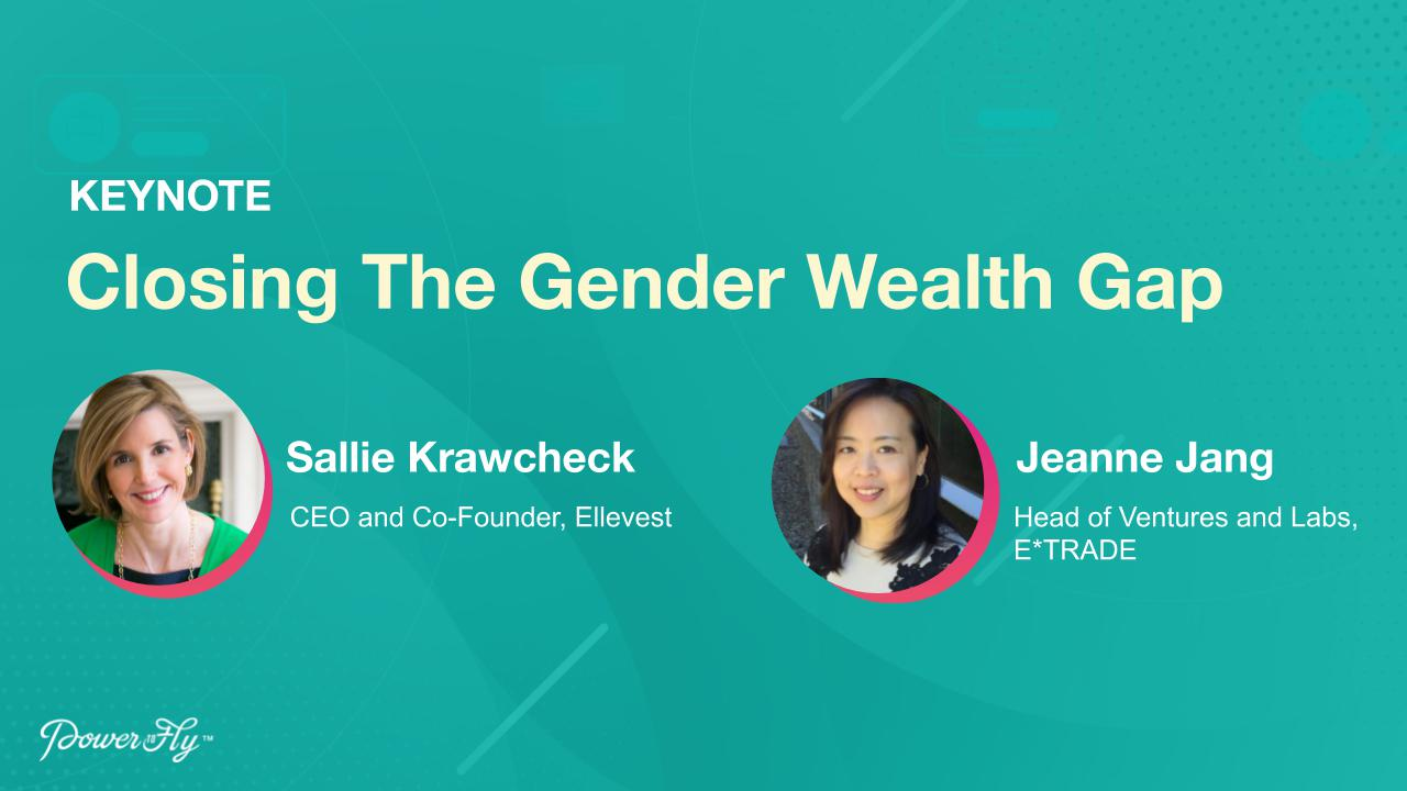 Closing The Gender Wealth Gap