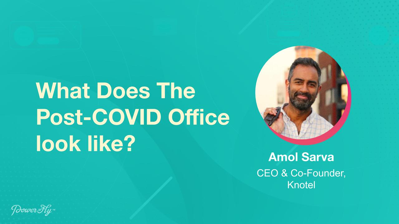 What Does The Post-COVID Office look like?