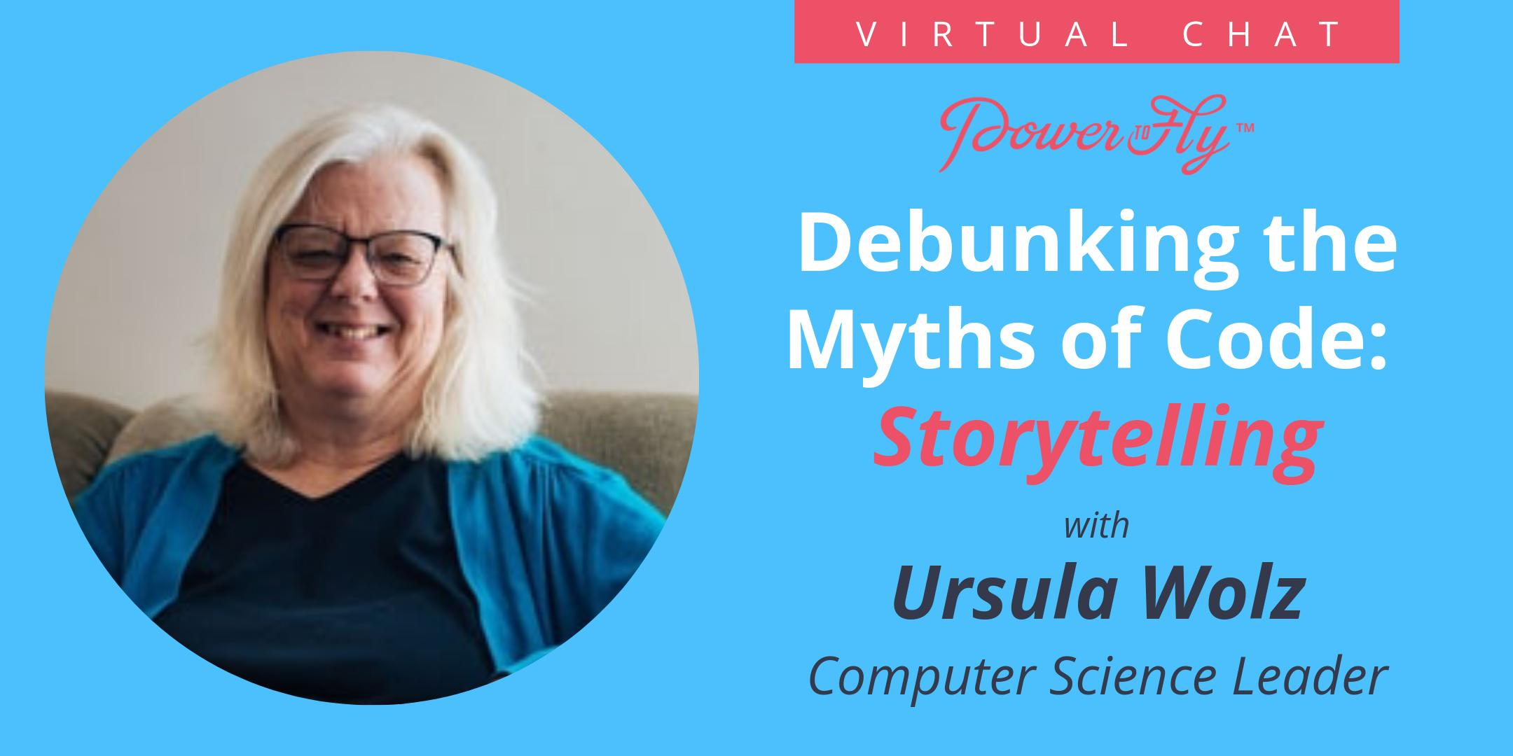 Debunking the Myths of Code: Storytelling