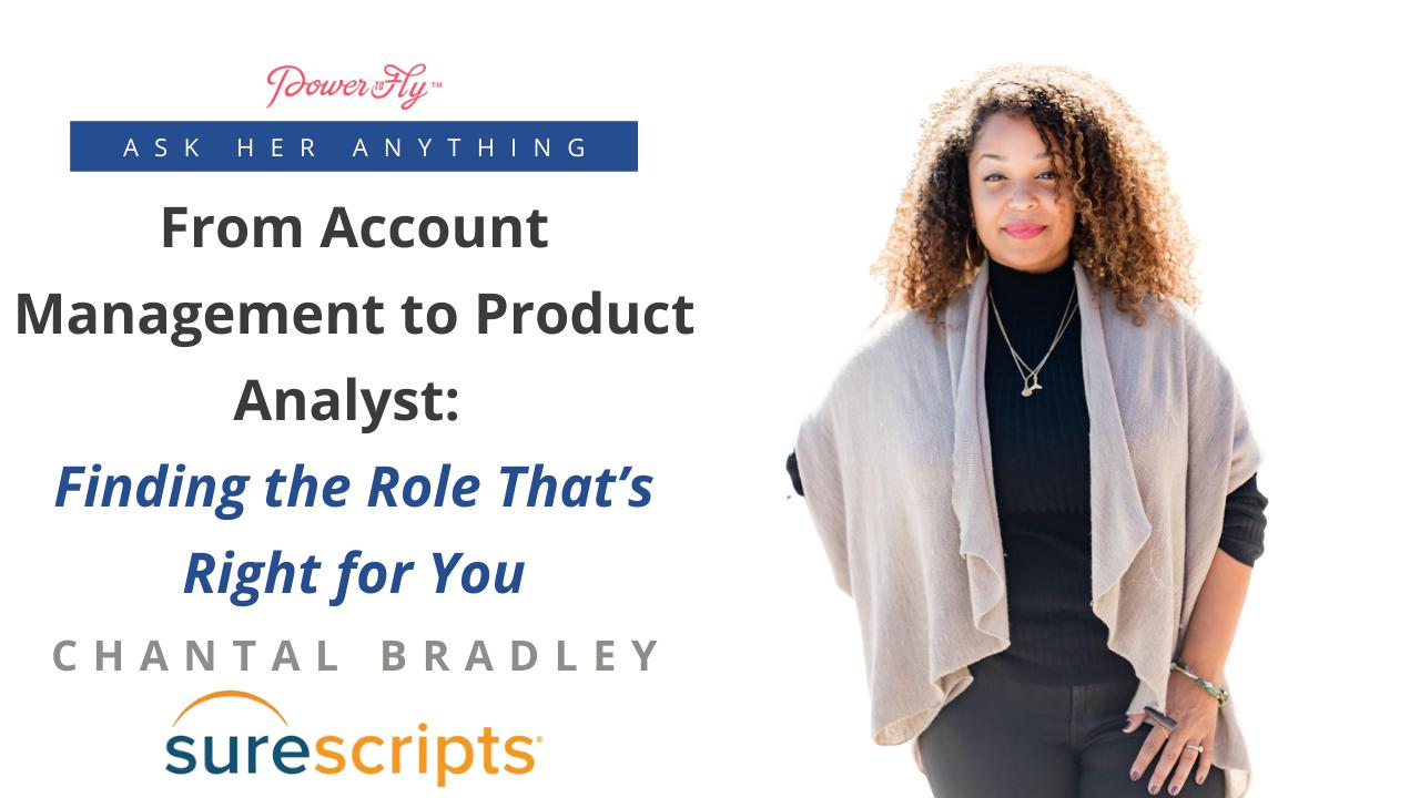 From Account Management to Product Analyst: Finding the Role That's Right for You