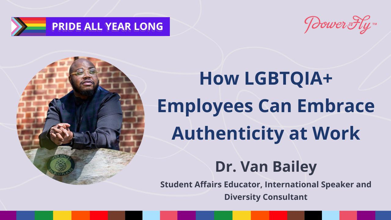 Pride All Year Long: How LGBTQIA+ Employees Can Embrace Authenticity at Work