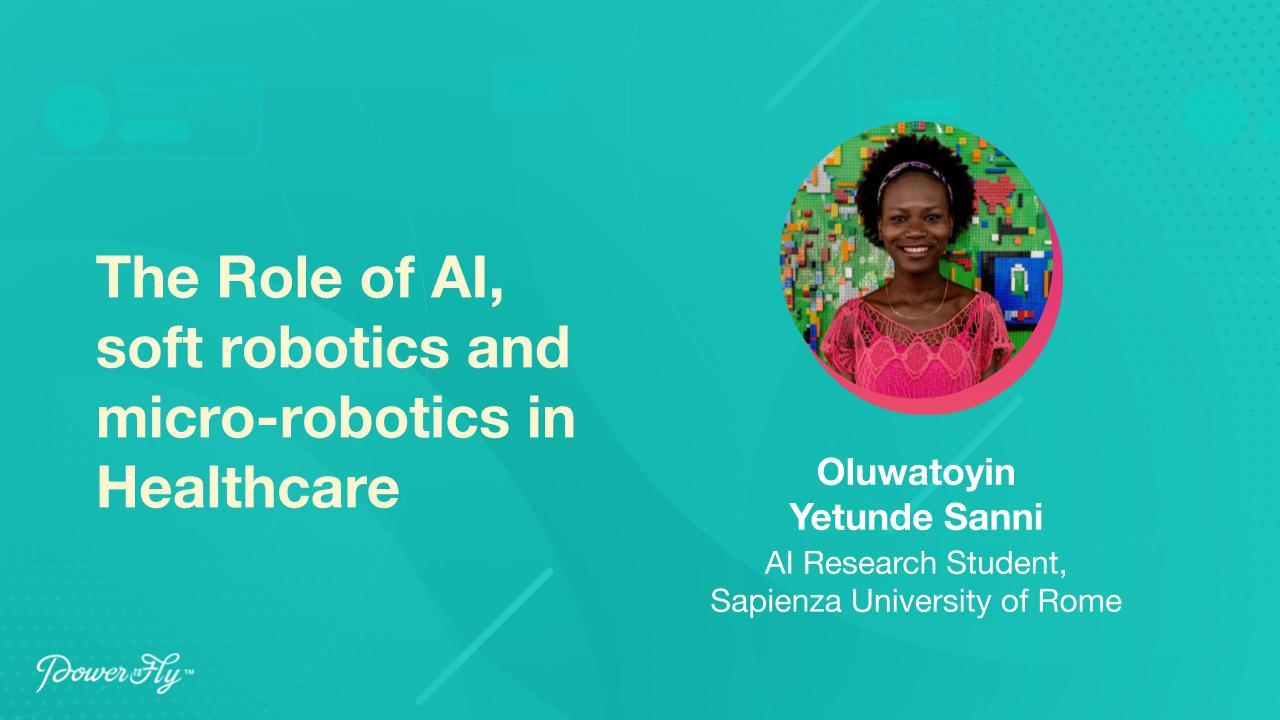 The Role of AI, soft robotics and micro-robotics in Healthcare