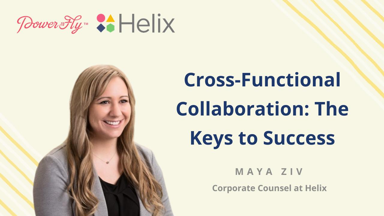 Cross-Functional Collaboration: The Keys to Success