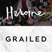 Grailed & Heroine