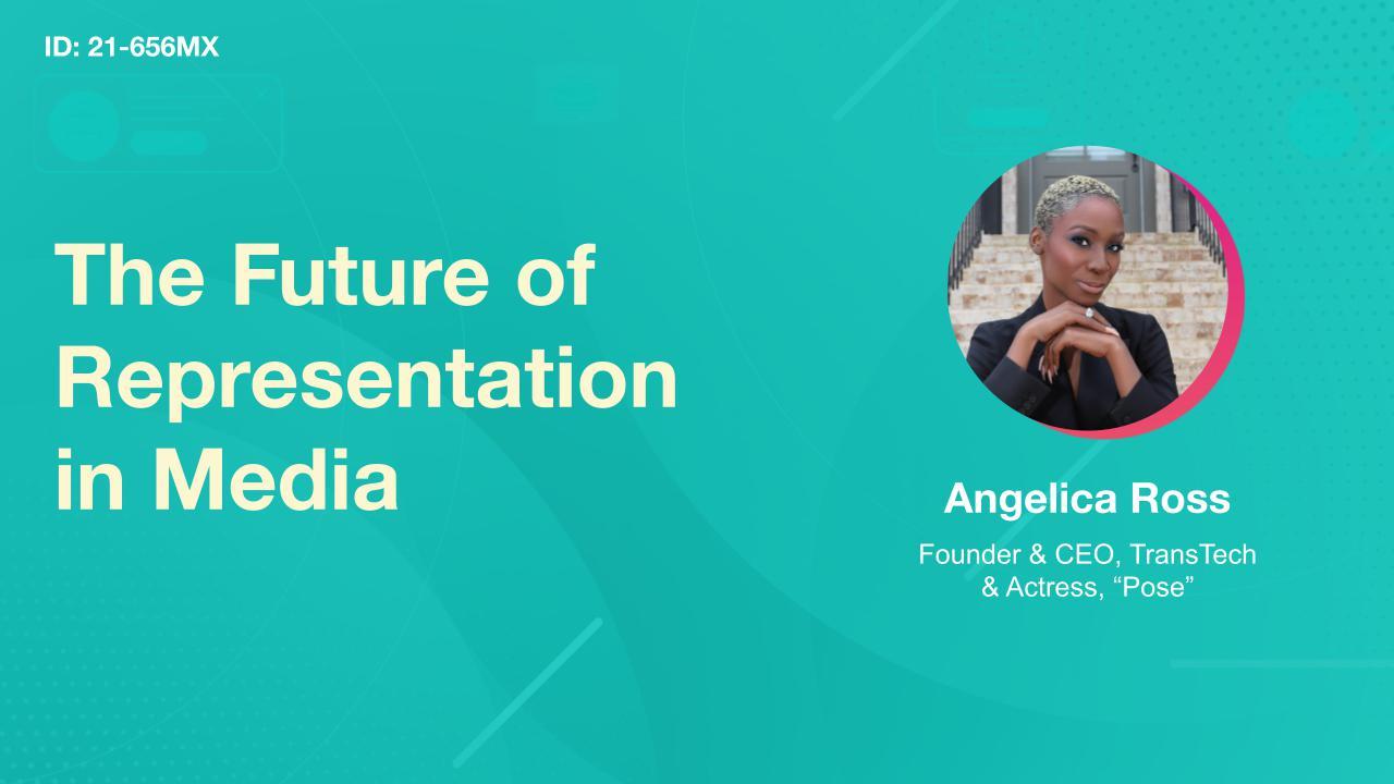 The Future of Representation in Media