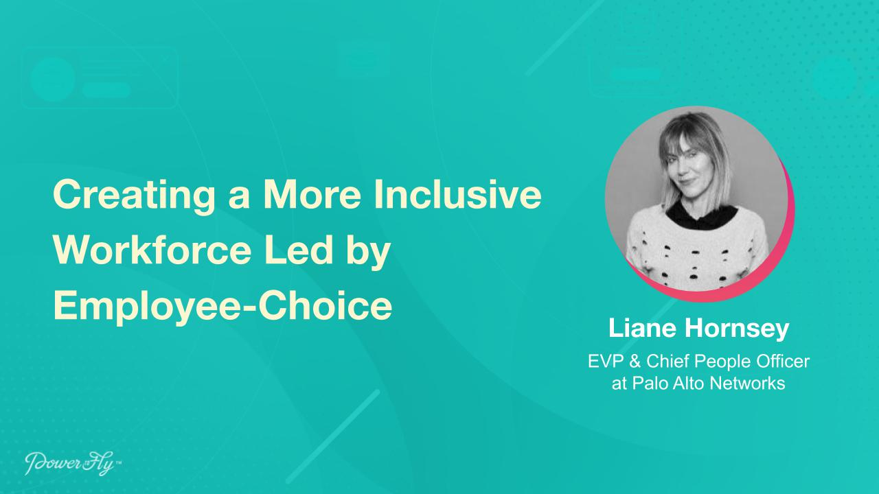 Creating a More Inclusive Workforce Led by Employee-Choice
