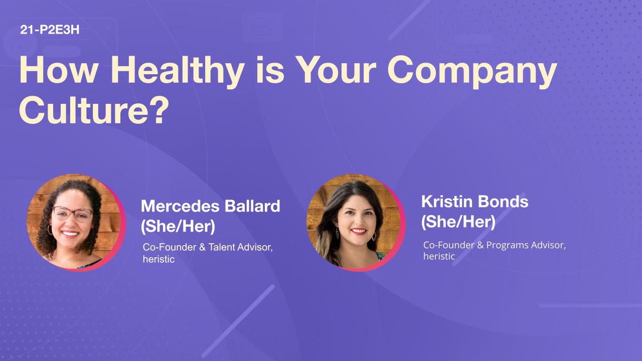 How Healthy is Your Company Culture?