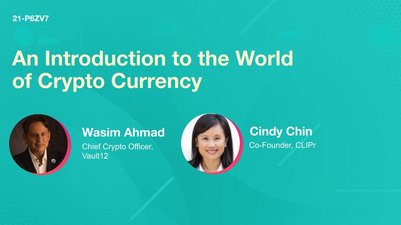 An Introduction to the World of Crypto Currency