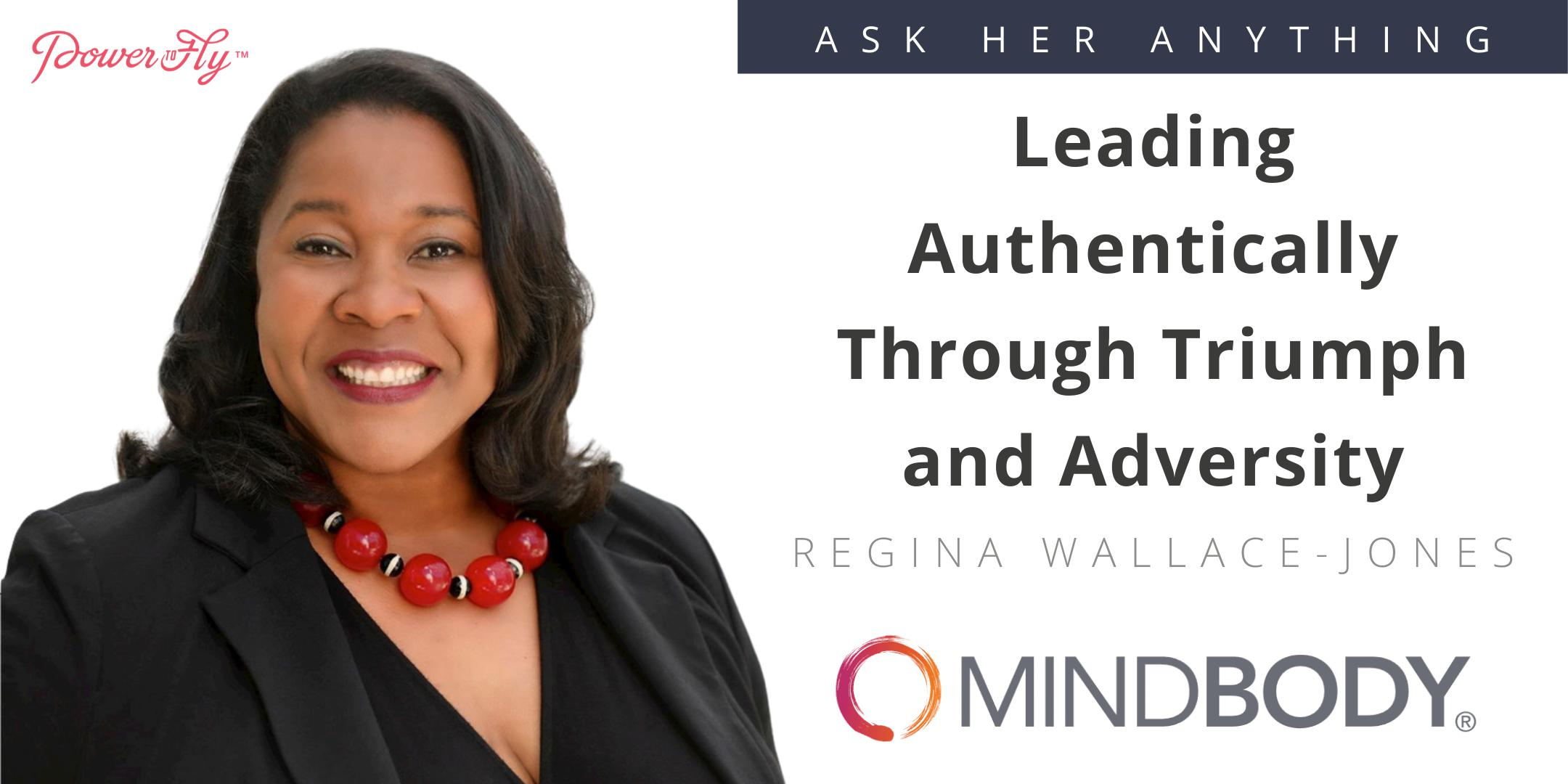 Leading Authentically Through Triumph and Adversity