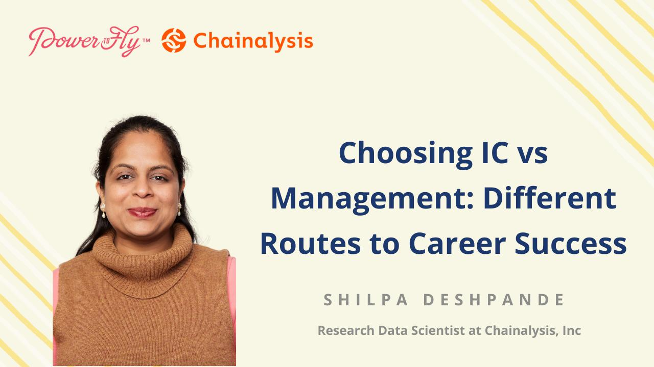 Choosing IC vs Management: Different Routes to Career Success