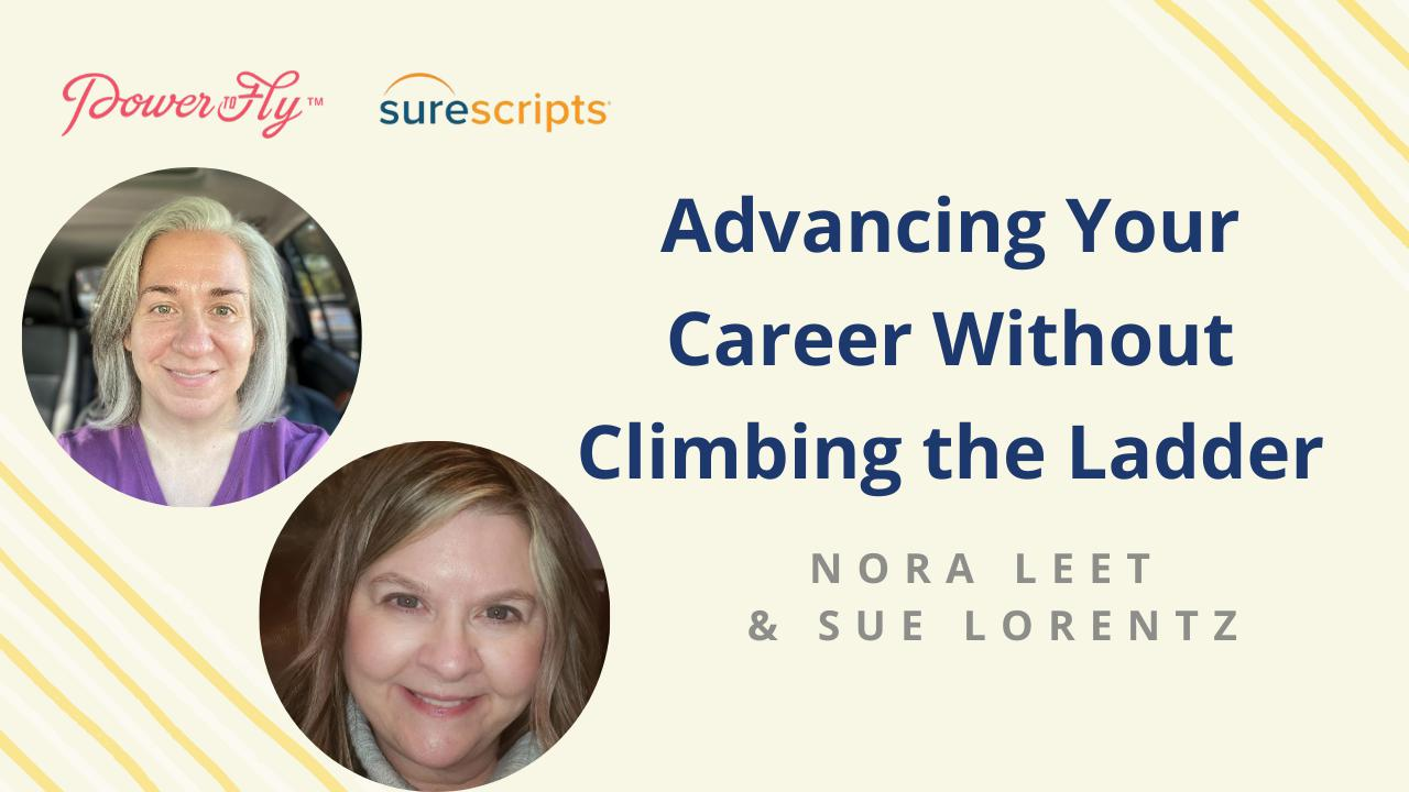 Advancing Your Career Without Climbing the Ladder