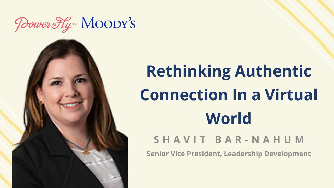 Rethinking Authentic Connection In a Virtual World