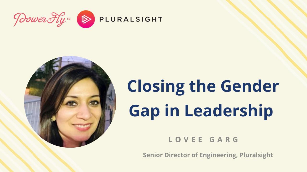 Closing the Gender Gap in Leadership