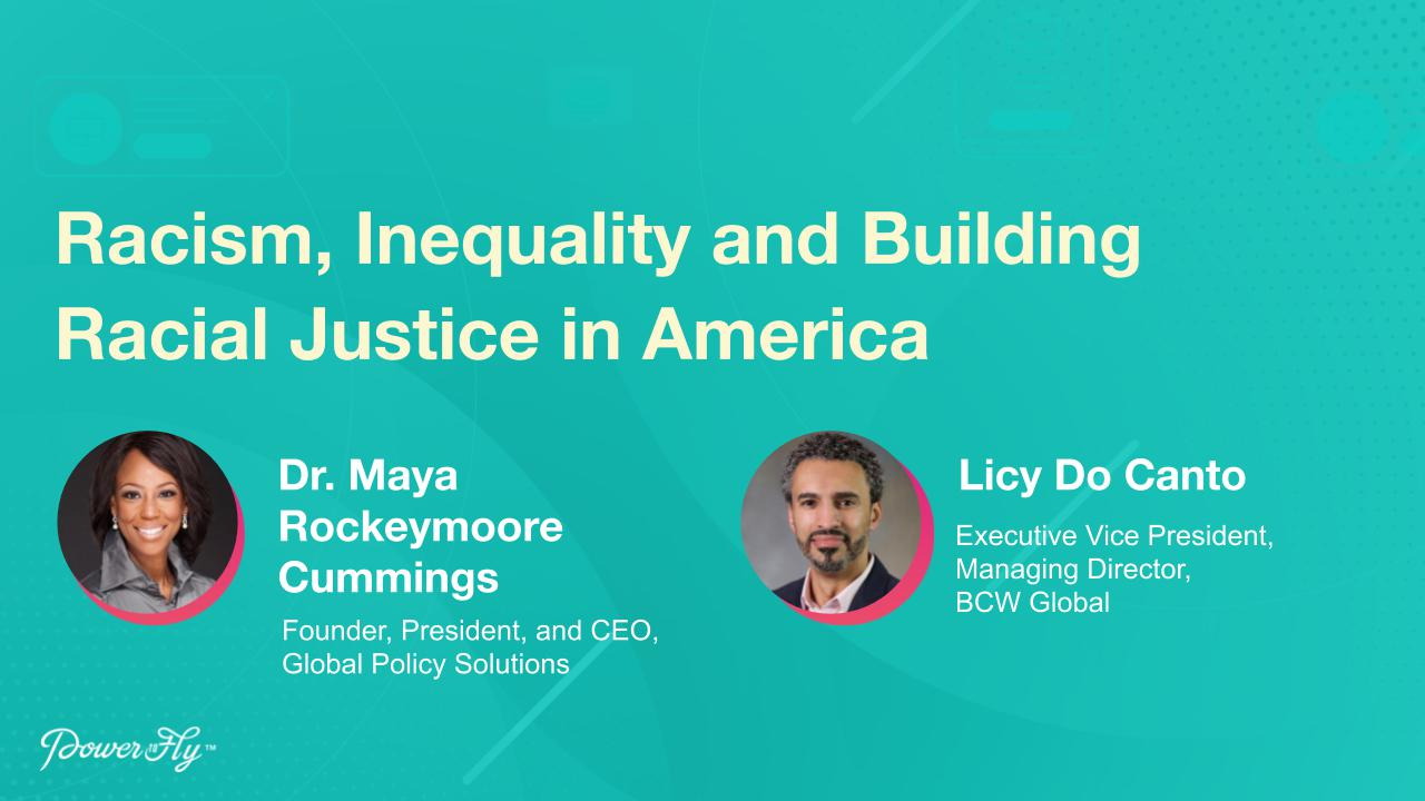 Racism, Inequality and Building Racial Justice in America