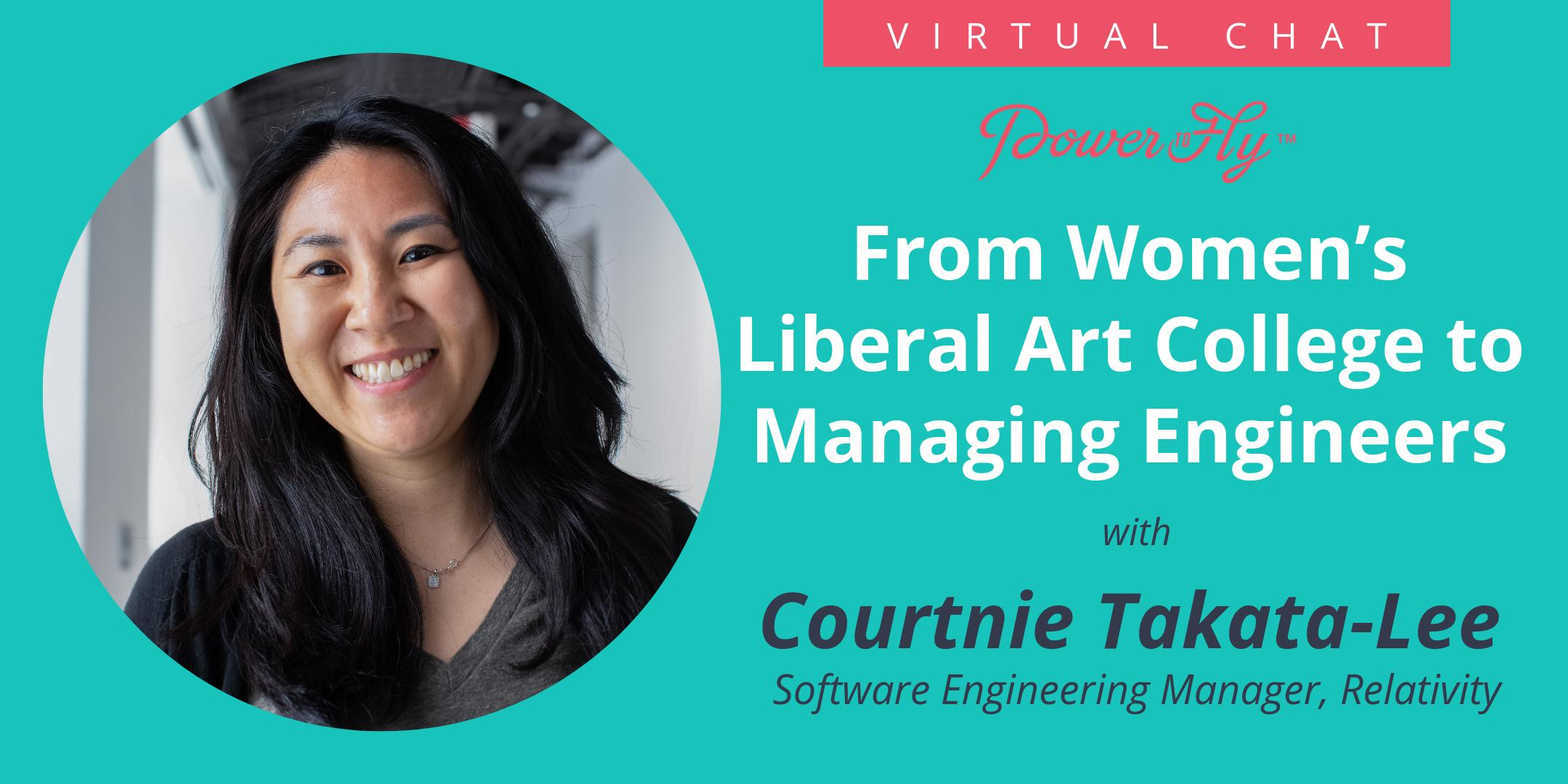 From Women's Liberal Art College to Managing Engineers