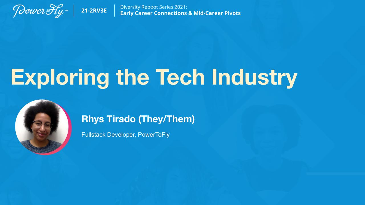 Exploring the Tech Industry