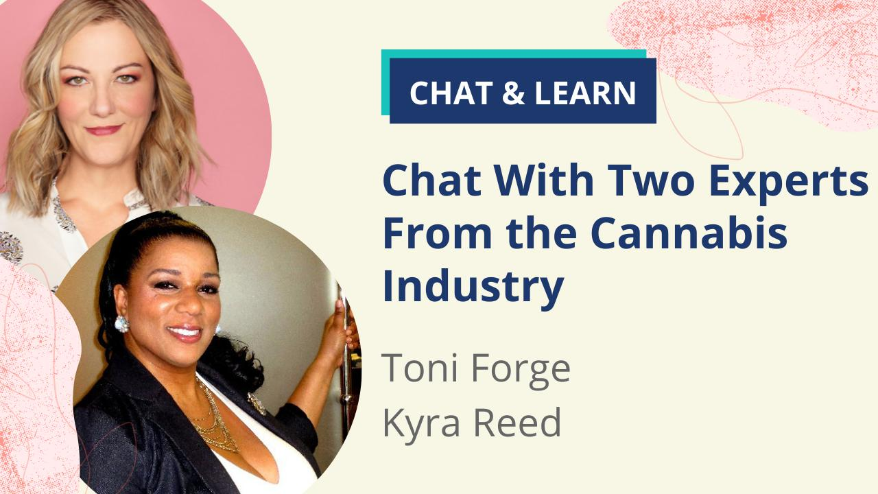 Building the Cannabis Industry From Scratch: Advocating for Social Equity & Opportunities for Women